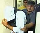 Pai é suspeito  de mandar  matar filho (Reprodução/TV Globo)