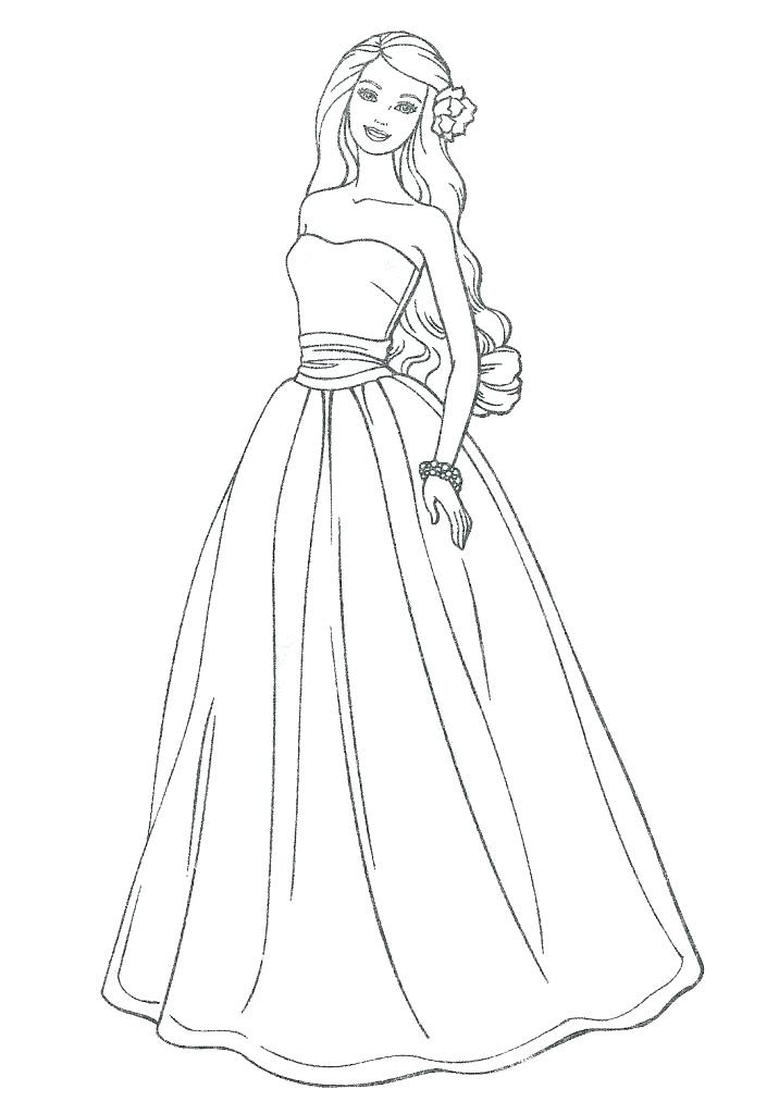 Download Fashion Clothes Coloring Pages at GetColorings.com   Free ...
