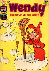 Wendy, the Good Little Witch 19 (by senses working overtime)