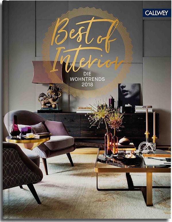 Eclectic Trends Giveaway Best Of Interior 2018 Book Eclectic Trends