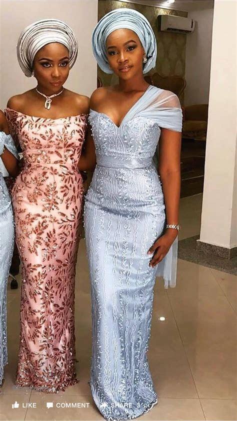 Wedding lace nice   Ankara in 2019   African fashion