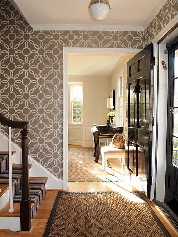 8 Hallway Design Ideas That Will Brighten Your Space