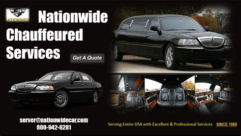 Airport Car Service Near Me   Nationwidecar