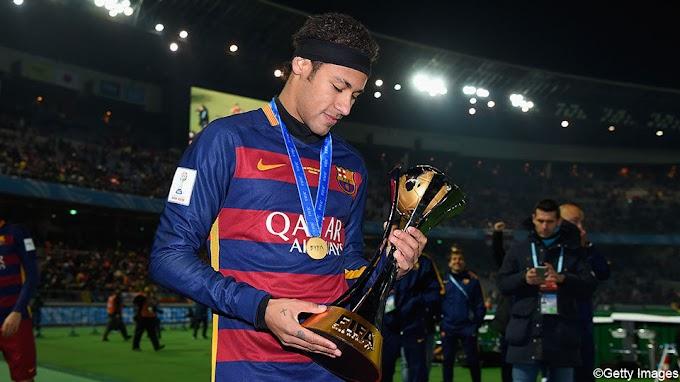 FC Barcelona en Neymar houden juridisch gekissebis voor bekeken