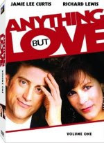 Anything But Love - Volume 1 (Seasons 1-2)