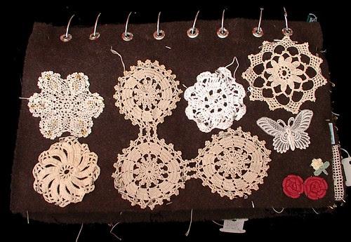 crochet page unknown crocheters