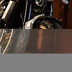 Dunlop presenta un nuevo neumático de aspecto clásico para tu moto cafe racer, para tu BMW R nineT - Diariomotor