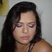 make up sombra 3d rosa