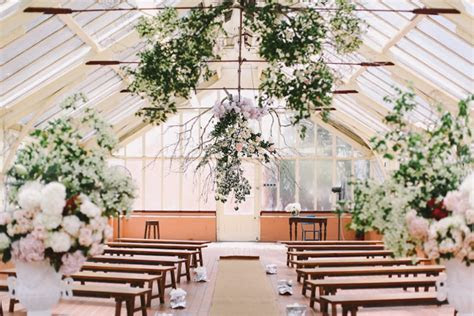 Lucy & Andrew's Botanic Gardens Wedding   Nouba   Lucy