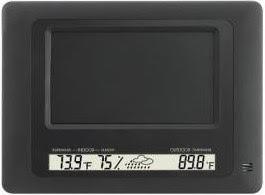 Polaroid XSU-00770B digital picture frame - Review
