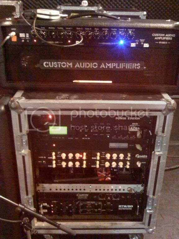 Pete Thorn Gear