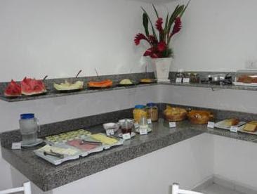 Review Hotel Saveiro