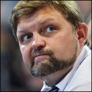 Губернатор Никита Белых погорел на взятках