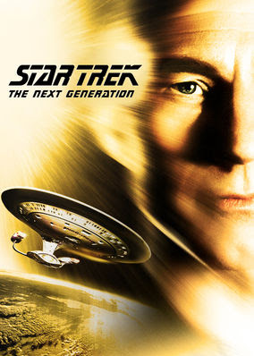 Star Trek: The Next Generation - Season 3