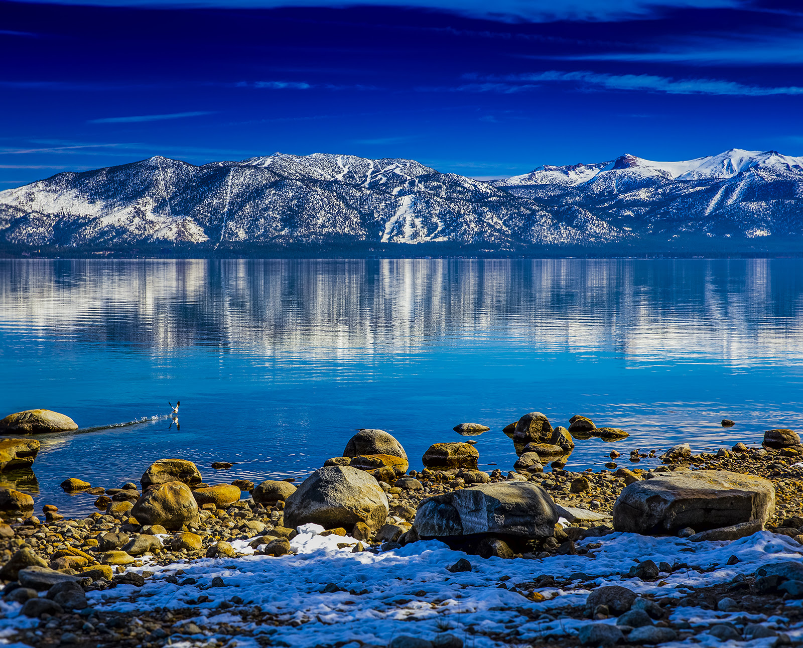 Lake Tahoe Tours  Tahoe Photographic Tours