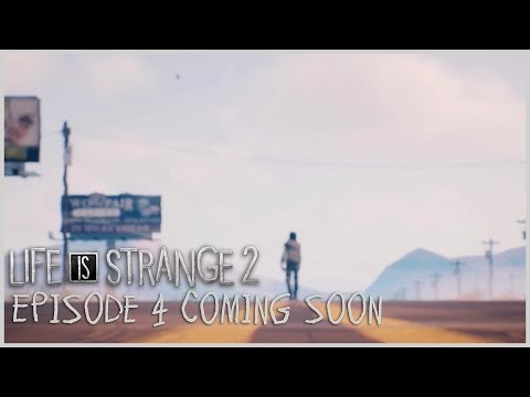Life is Strange 2: Episode 4 Review | Story