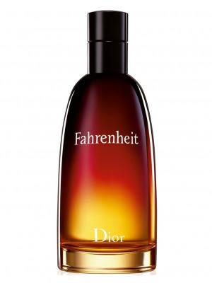 Fahrenheit Christian Dior Masculino