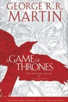 A Game of Thrones: The Graphic Novel, Vol.1