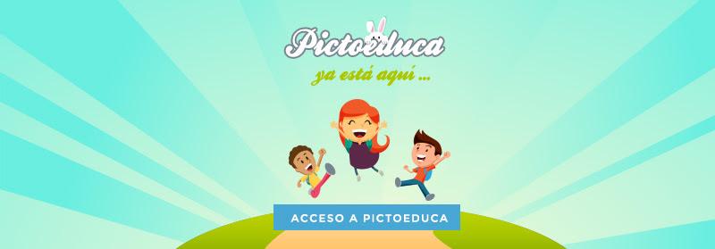 PICTOEDUCA: LECCIONES ADAPTADAS DE FORMA SENCILLA