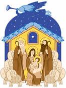 simbolismo, simbologia esotérica do natal