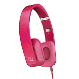 Monster Purity HD WH-930 Stereo Orjinal Pembe Kulaklık