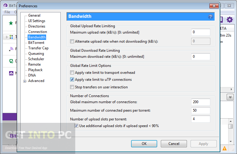 BitTorrent PRO 7.9.3 Build 40761 Stable Offline Installer Download