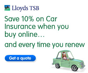 Lloyds Car Insurance
