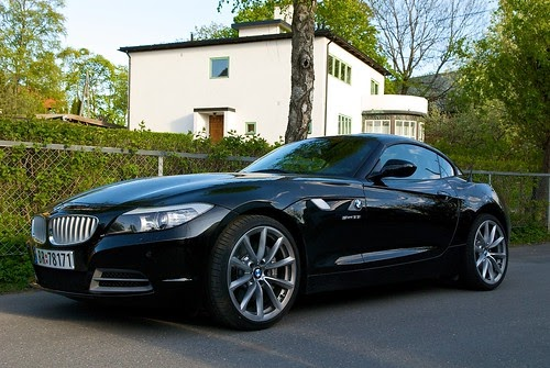 Bmw Z4 35i Auto Insurance Costs Wallpaper Review