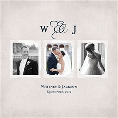 scrapbook wedding album ideas  pinterest