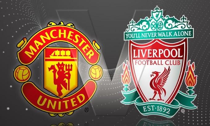 Manchester United vs Liverpool 13-05-2021