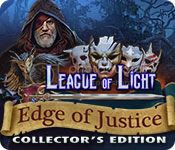 League of Light 5: Edge of Justice Collector's Edition [FINAL]