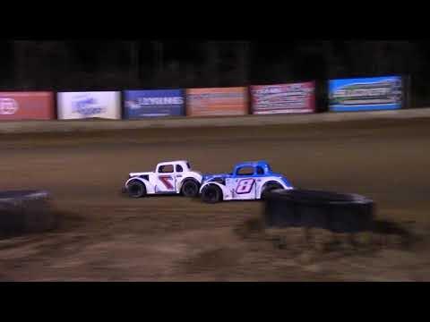 Florence Speedway | 4/3/21 | Gutman & Owens