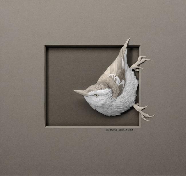 Escultura-Papel-14