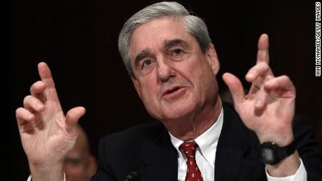 Image result for Robert Mueller