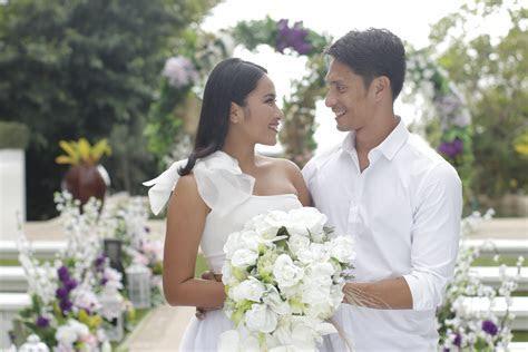 Boracay Wedding Package, Intimate Beach Weddings in