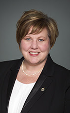 Photo - Alaina Lockhart - Click to open the Member of Parliament profile