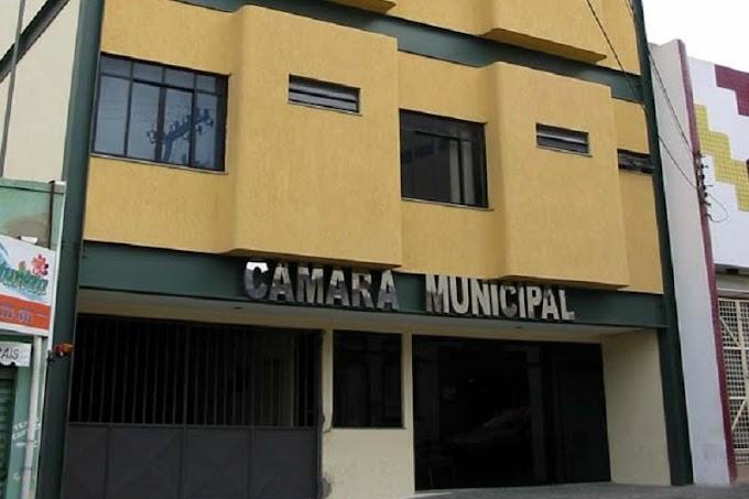 CONQUISTA |  Câmara empossa vereadores, prefeito e vice-prefeita eleitos nesta sexta-feira, 1º