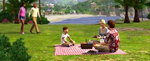 JÁTÉKOK - The Sims 3 - játékteszt