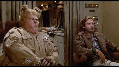 Spaceballs (1987) - click to see more