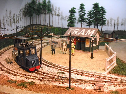 Pynton Tramway