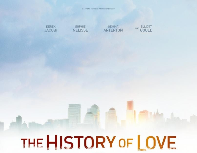 the history of love The evolutionary history of love what love is and where it comes from posted mar 26, 2012.