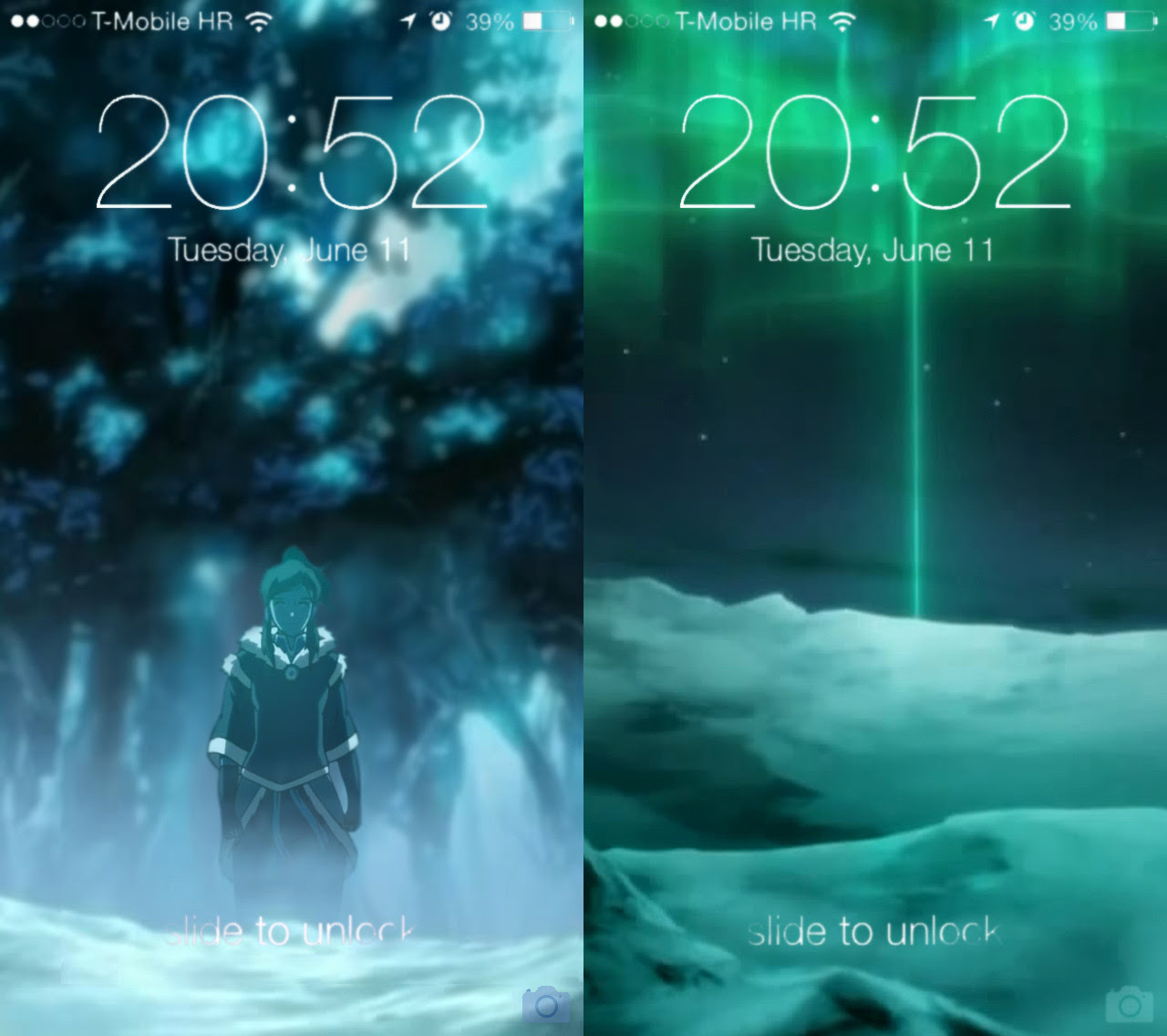I M Gonna Have To Disagree Guys These Are The Best Lok Wallpapers