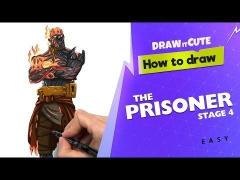 Fortnite Zenith Coloring Pages Fortnite Free In June