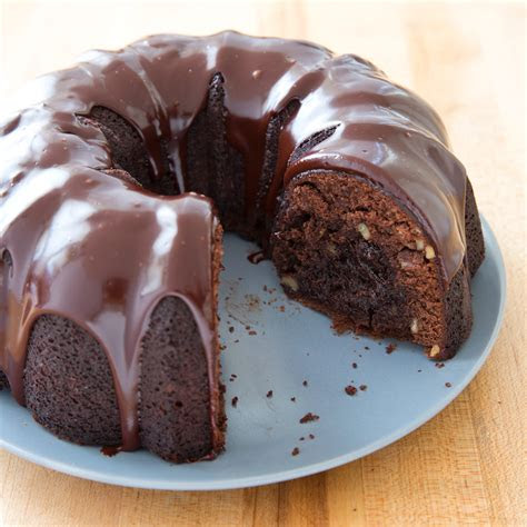 tunnel  fudge cake cooks country