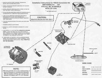 Ford 9n Conversion Wiring Diagram - Wiring Diagram | With Diagram For Ford 9n 12v Wiring |  | Wiring Diagram