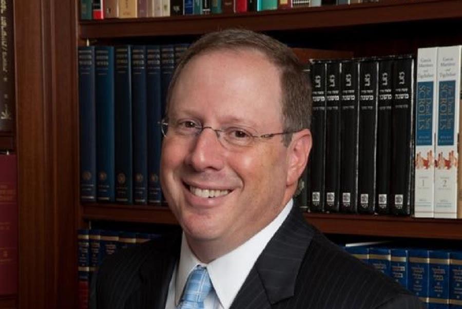 IMG AARON D. PANKEN, Rabbi, Reform Judaism Seminary President