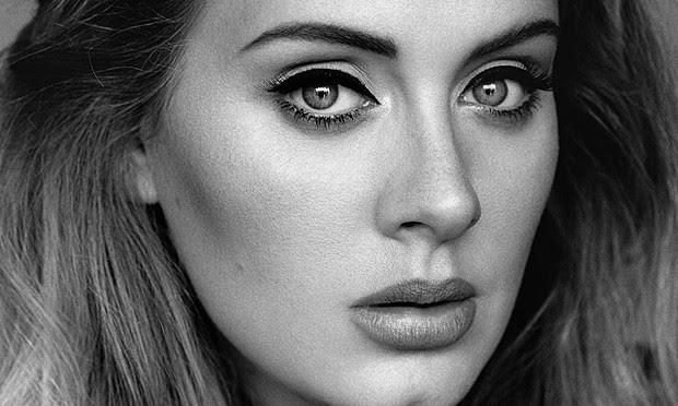 Faixa a Faixa: Adele chega em '25' cheia de bagagem e ...