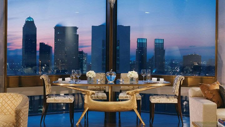 Image result for Ty Warner Penthouse, Four Seasons Hotel