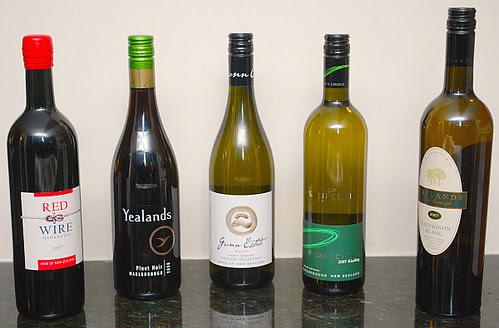 Wine & Dine: New Zealand