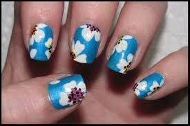 simple nail designs for short nails nail designs 2014